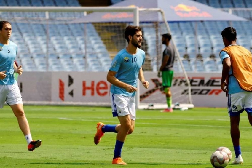 I-League: Real Kashmir Face Mohammedan SC - Match Preview And Live Streaming