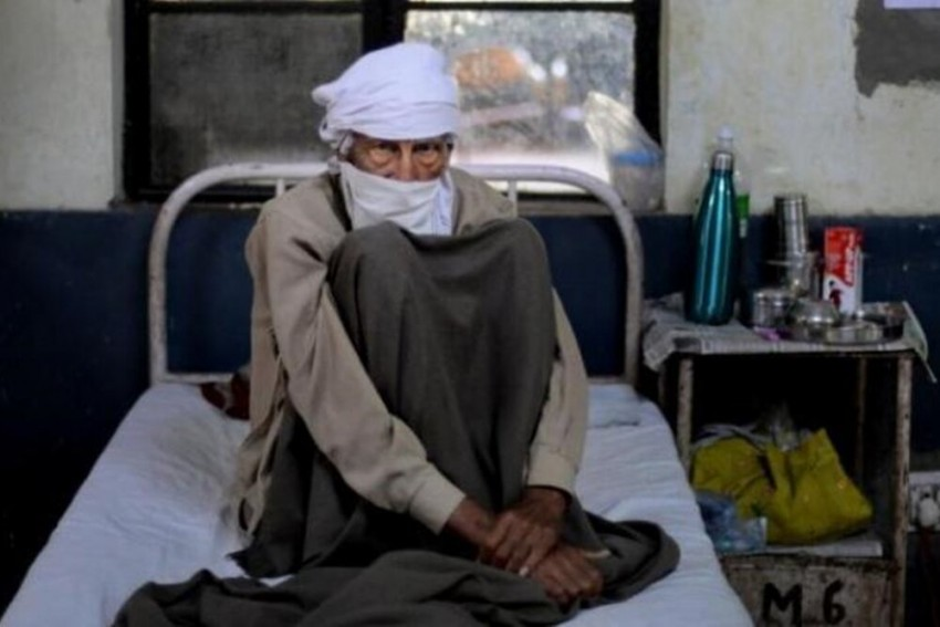 World Tuberculosis Day: Kashmir's Budgam District Tops In TB-Free Certification In India