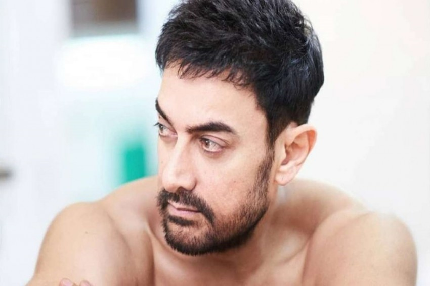 Aamir Khan Tests Positive For Covid-19, Is Under Self-Quarantine At Home