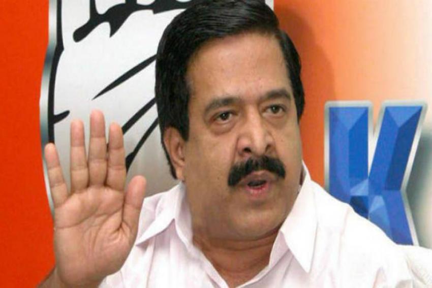 Congress Govt Will Make Law Banning Women's Entry Into Sabarimala: Ramesh Chennithala