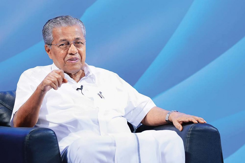 'There's A BJP-Congress Nexus Against CPI(M)'