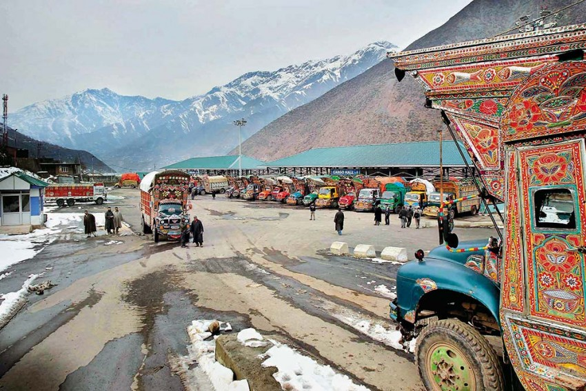 The Barter Dividend Of LoC Respite