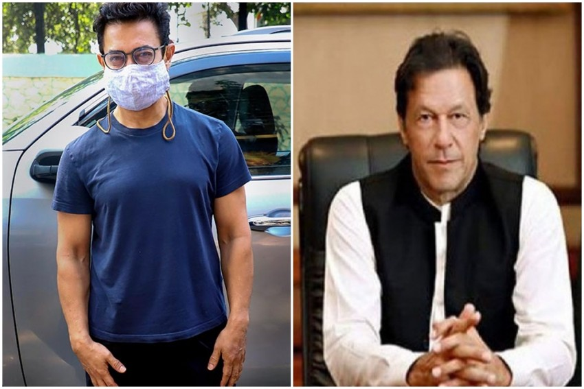 From Aamir Khan To Imran Khan, Five Famous People Who Tested Covid-19 Positive Recently