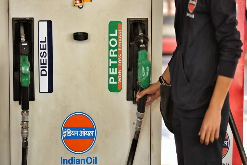 Petrol Price Cut By 18 Paise, Diesel By 17 Paise
