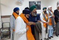 Sikh Group Marks One Year Of Attack On Gurudwara In Kabul, Pays Tribute To Lost Lives