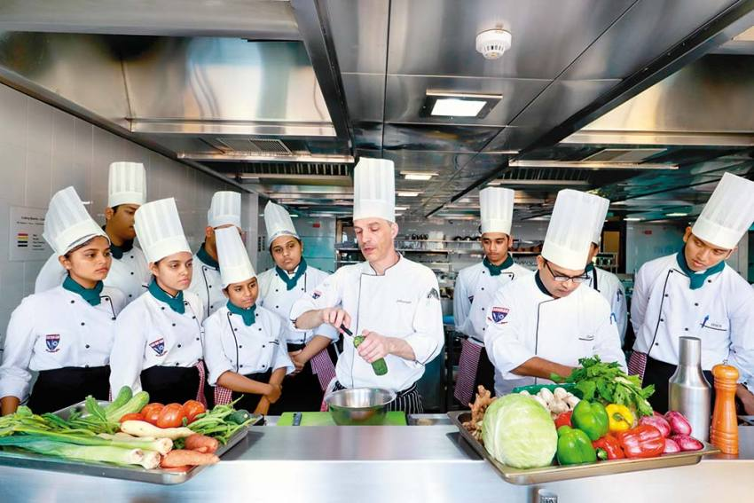 VMSIIHE Goa, Redefines Hospitality Education