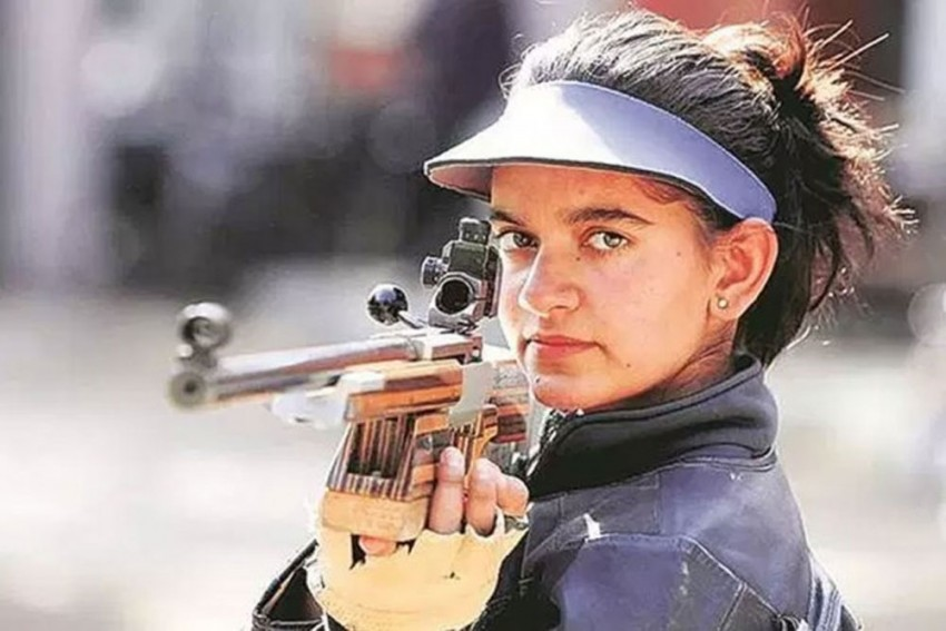 ISSF Shooting World Cup: India Win Silver In 50m Rifle 3 Positions Women's Team Event