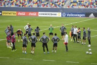 World Cup Qualifier: Germany Player Tests Positive For COVID-19 Ahead Of Iceland Clash