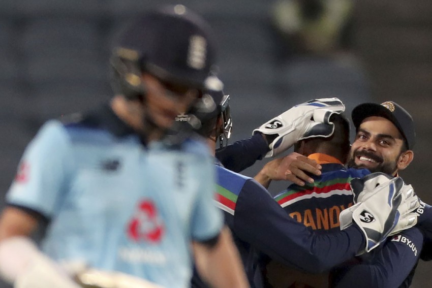 India Vs England, 2nd ODI, Live Streaming: When And Where To Watch IND-ENG Cricket Match