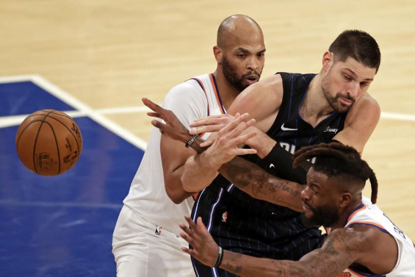 NBA: Orlando Magic Trade All-Star Nikola Vucevic To Chicago Bulls