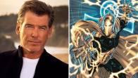 Pierce Brosnan Joins Cast Of Dwayne Johnson Starrer 'Black Adam'