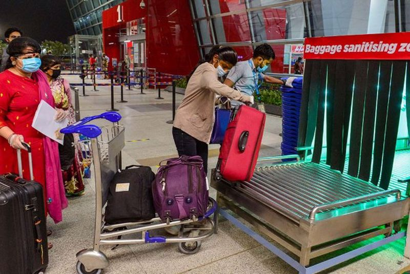 Travelling Via Air? Here's A List Of Covid-19 Restrictions For Passengers By State Governments