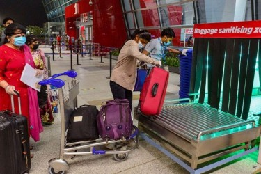 Covishield Row: UK Travel Restrictions For Vaccinated Indians 'Discriminatory', Govt Warns Of Reciprocal Measures