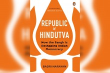 Book Excerpt: 'Republic Of Hindutva' By Badri Narayan