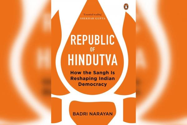 Book Excerpt: 'Republic Of Hindutva' By Badri Narayan