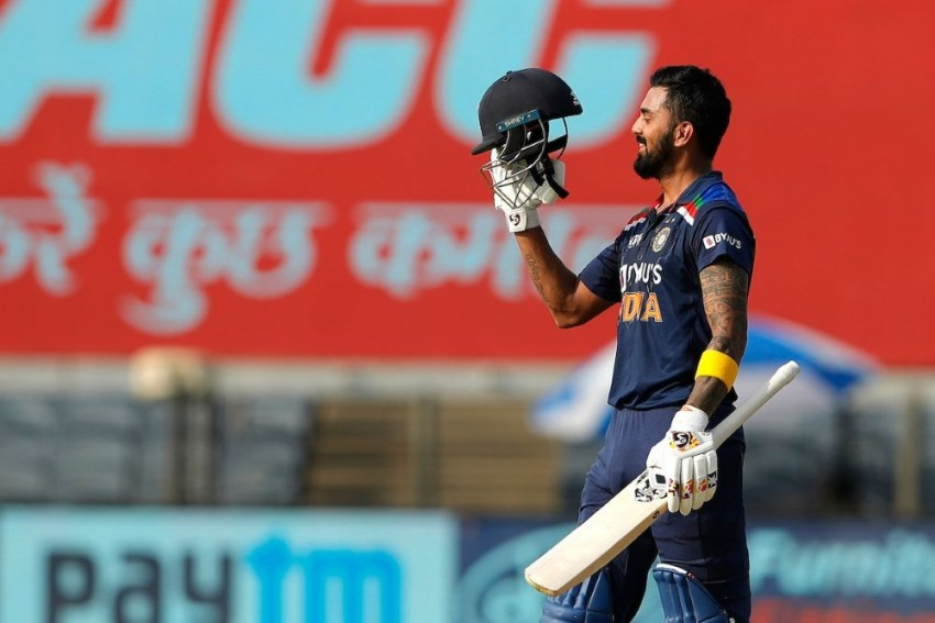 KL Rahul And The Art Of Shutting Out Noise, 'Some Critics Always Want To Pull You Down'