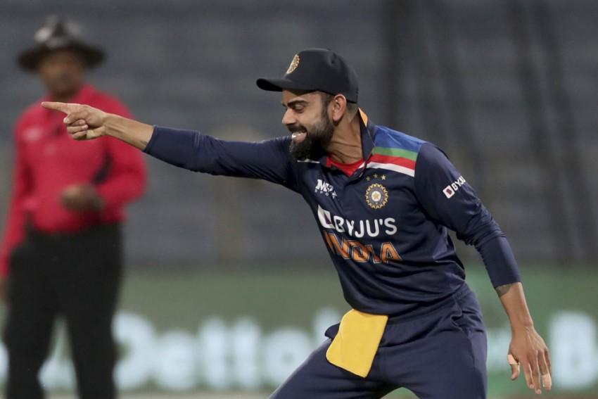India Vs England, 2nd ODI, Pune: Statistical Preview With Focus On Virat Kohli, Prasidh Krishna