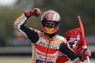 MotoGP 2021: Marc Marquez Still The Man To Beat Despite Delayed Start To New Season