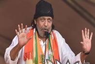Bengal Polls: 'Change Is Inevitable In Bengal', Says Mithun Chakraborty