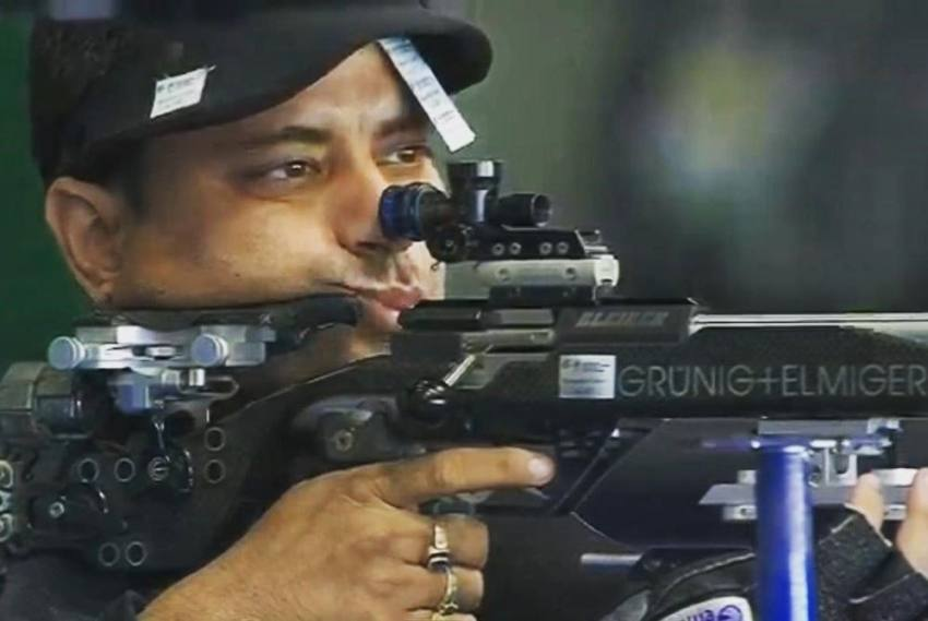Tokyo-bound Sanjeev Rajput Says, 'Lead-up To Olympics Most Important, Need To Improve In Finals'