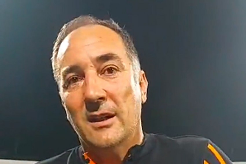 After Handing Record 10 Debuts, Head Coach Igor Stimac Says He's Happy With India's Result Against Oman