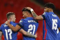 Gareth Southgate Praises 'Hungry' England's Approach In San Marino Win