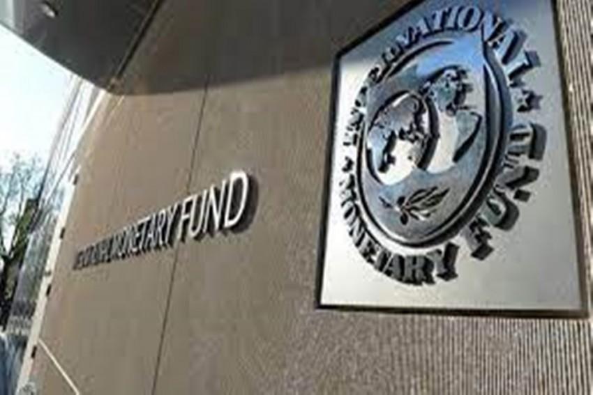 India's Economy On Path Of Gradual Recovery: IMF