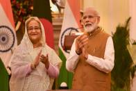 Neighbours By Chance, Friends By Choice: Celebrating 50th Anniversary Of India-Bangladesh Relations