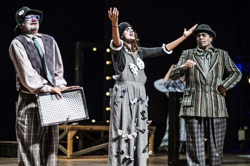World Theatre Day: Is Theatre Dying?