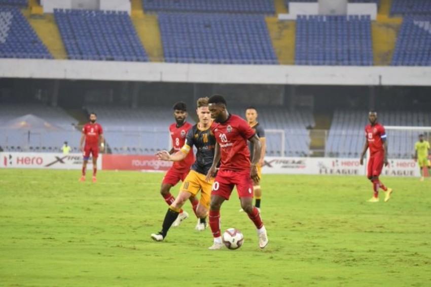 I-League: Churchill Brothers Beat Punjab FC 3-2, But Lose Title Race
