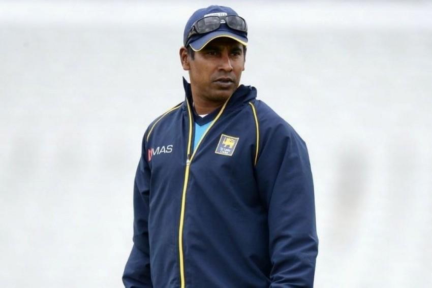 Chaminda Vaas-Sri Lanka Cricket Dispute Resolved, Board Says, 'Former Pacer Has Withdrawn Resignation'