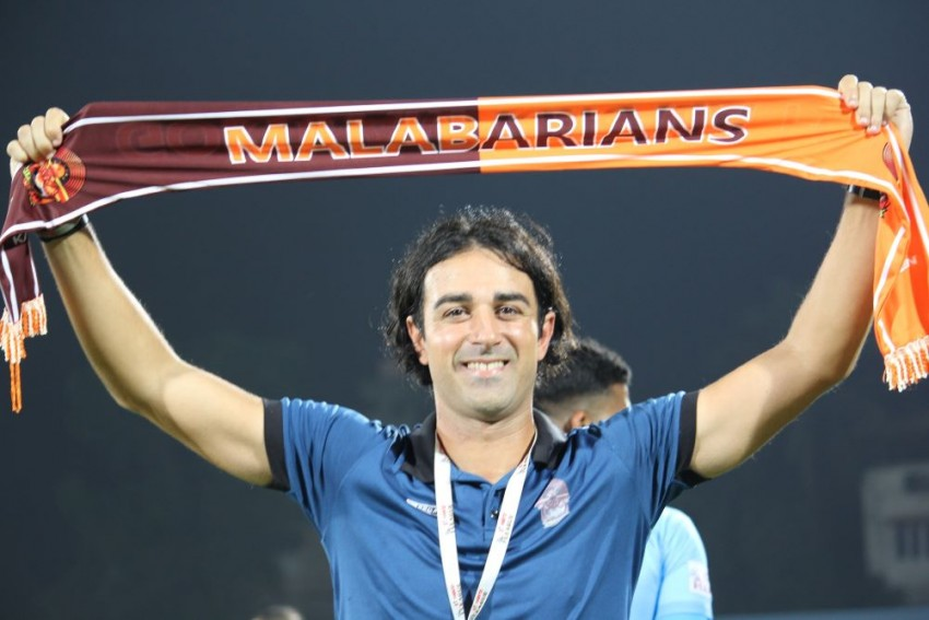 Gokulam Kerala Coach Vincenzo Annese 'Proud' Of Team For Lifting Their Maiden I-League Title