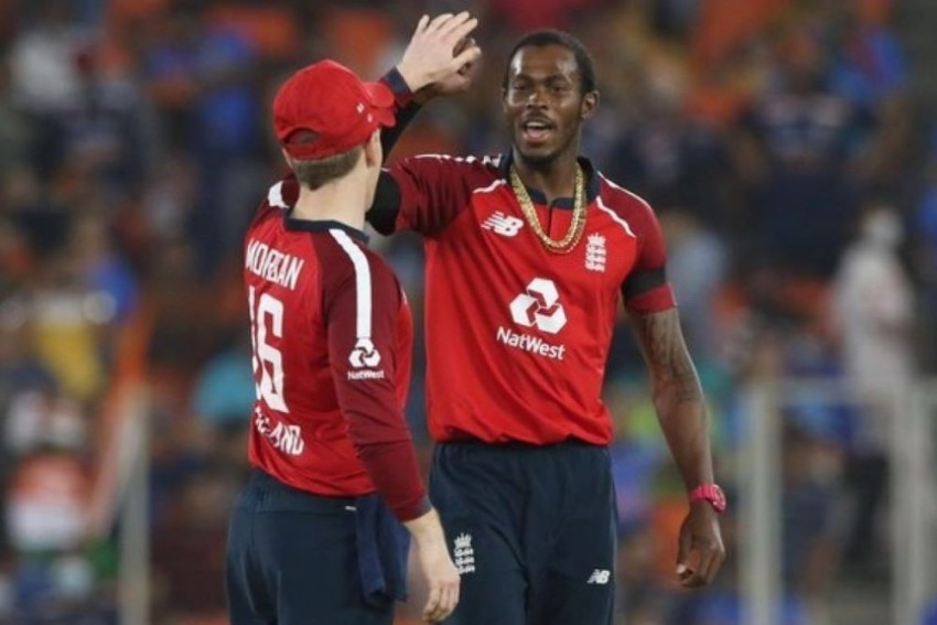 IND Vs ENG: Jofra Archer To Undergo Hand Surgery On Monday