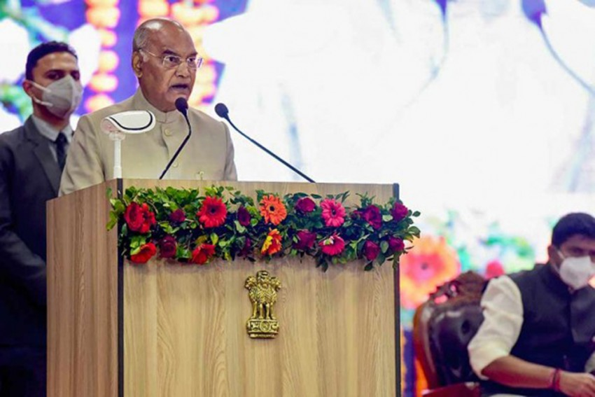 President Kovind's Health Condition Is Stable, Being Referred To AIIMS: Officials