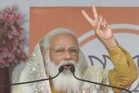 Assembly Elections: Prime Minister Narendra Modi Urges People To Vote In 'Record Numbers'