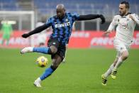 Rumour Has It: Chelsea Line Up Romelu Lukaku Return As Back-up Plan For Erling Haaland
