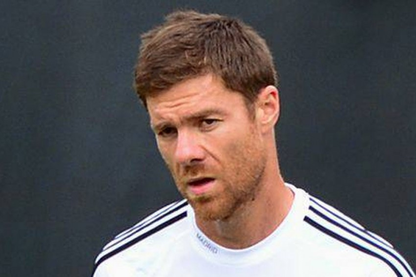 Xabi Alonso Signs New One-year Deal With Real Sociedad Amid Boruissia Monchengladbach Links