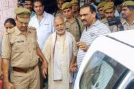 Uttar Pradesh: Former BJP Leader Chinmayanand Acquitted In Rape Case