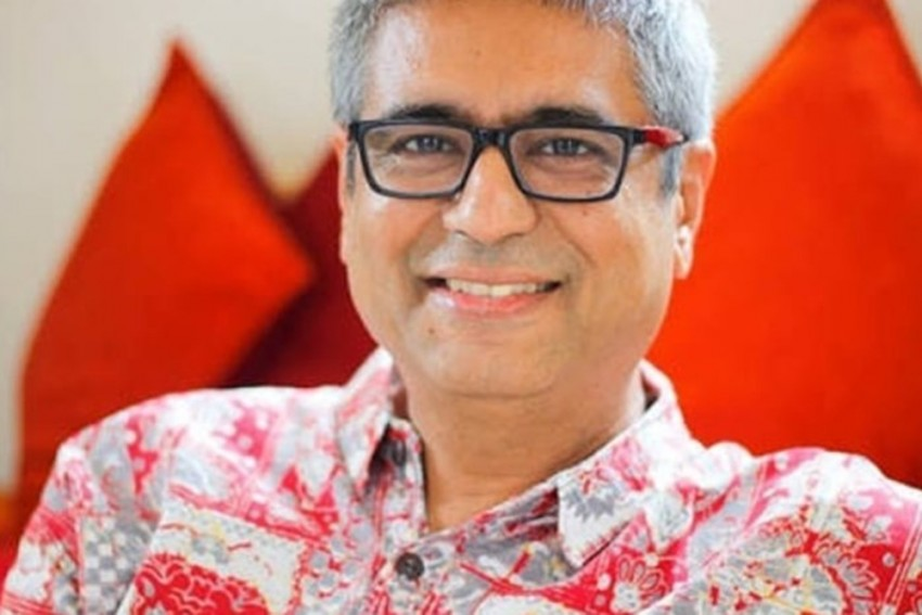Theatre Is The Parent Of Every Other Form Of Storytelling; A Parent Is Irreplaceable: Mahesh Dattani