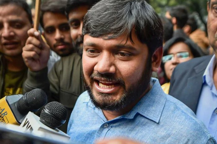 Kanhaiya Kumar Calls Modi 'Biggest Liar', Compares Himanta Biswa To Kansa Of Mahabharata