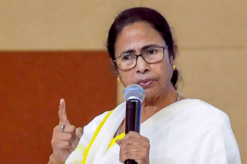 Mamata's Purported Audio Clip Seeking Help From Nandigram BJP Leader Goes Viral