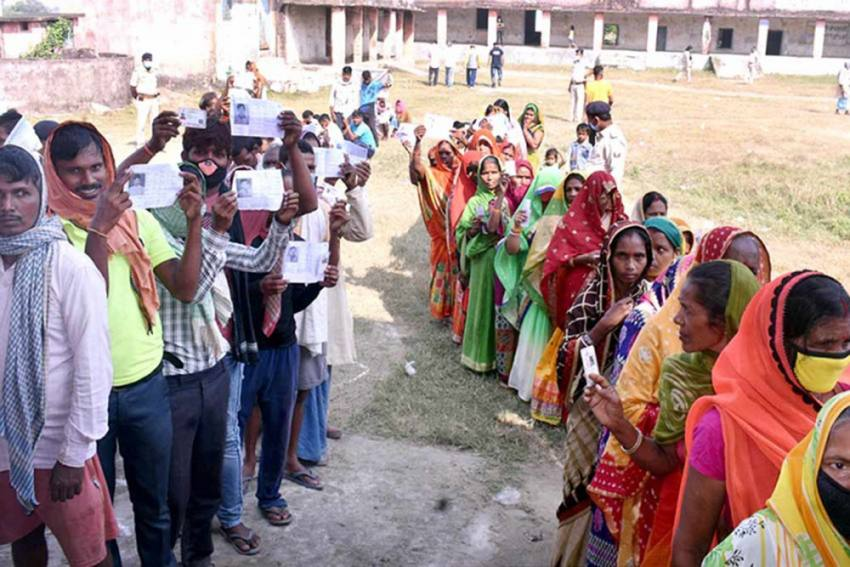West Bengal Assembly Elections Start With 30 Seats In BJP's Stronghold
