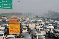 Over 4 Crore Vehicles Plying On Indian Roads, Karnataka Tops List  At 70 Lakh