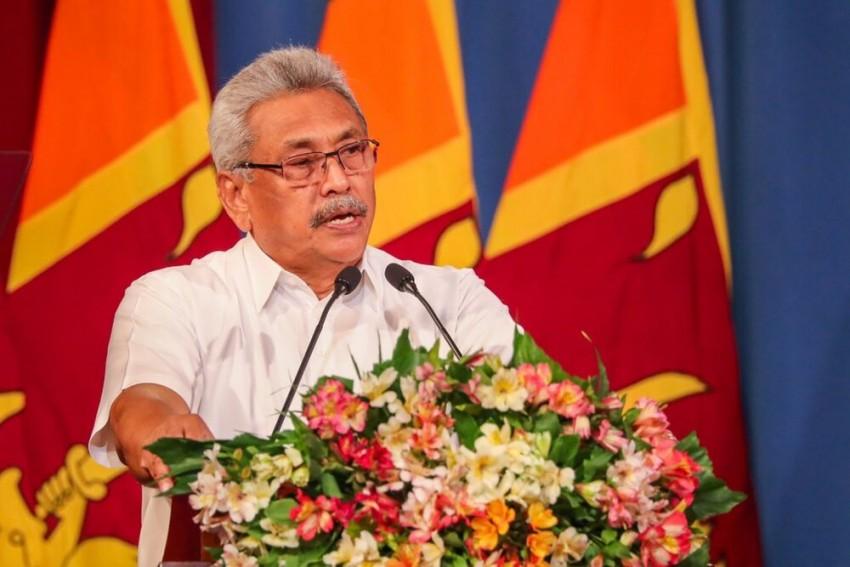 Shall Not Succumb To Pressure: President Rajapaksa On UNHRC Resolution Against Sri Lanka