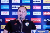 UAE Vs IND: India Coach Igor Stimac Picks Areas Of Improvement Ahead Of UAE Clash