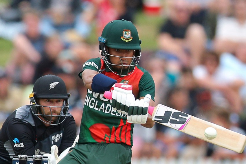 New Zealand Vs Bangladesh, 2nd T20I, Live Streaming: When And Where To Watch BAN's Must-win Cricket Match Against NZ
