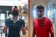 IPL 2021: Delhi Capitals' Ravichandran Ashwin, Axar Patel, Chris Woakes Assemble In Mumbai