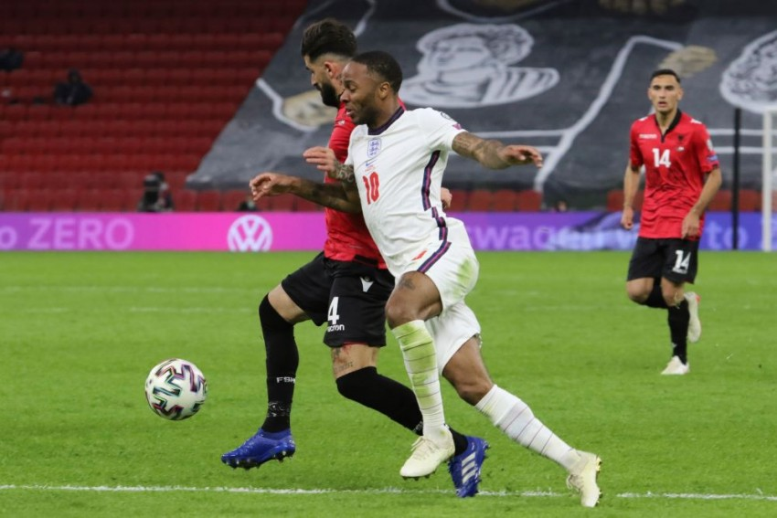 Gareth Southgate Saw Room For Improvement In England World Cup Qualifying Win Over Albania