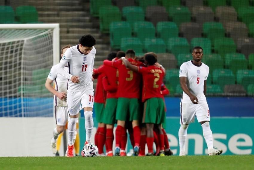 European Under-21 Championship: France Revive Hopes, England On Brink Of Elimination
