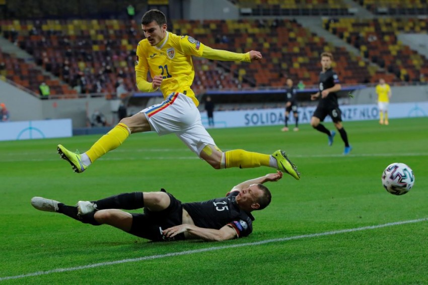 Joachim Low Bemoans Germany's Profligacy In Narrow World Cup Qualifying Win Over Romania